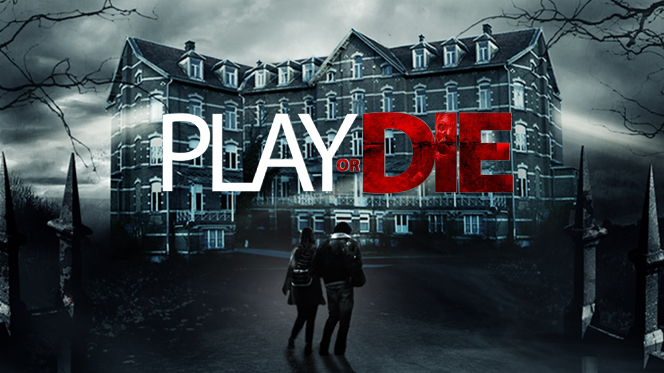 Play or Die (2019) Web-DL 720p Latino-Ingles