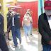 Alcalde de Lambayeque es intervenido en un hotel suite por infringir aislamiento social