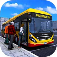Bus Simulator PRO 2017 1.6.1 (Mod Money/Unlocked)