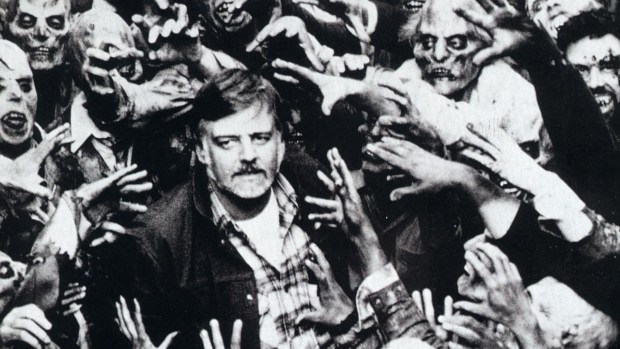 George A Romero, Day of The Dead, Horror Movies, Horror Films, Stephen King Store