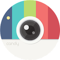 Candy-Camera-for-Selfie-v2.56-AdFree-APK-Icon-www.paidfullpro.in