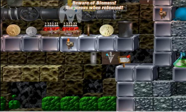 تحميل لعبة Beetle bug للكمبيوتر برابط مباشر وحجم صغير