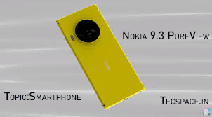 NOKIA 9.3 5G PUREVIEW