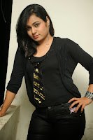 HeyAndhra Anusha Latest Glam Photo Shoot HeyAndhra.com