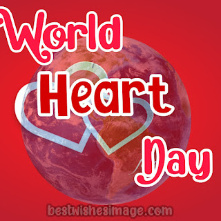 world heart day hd images