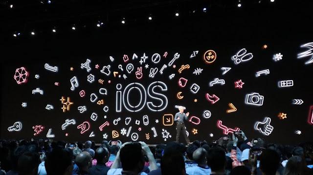 apple akan rilis IOS 14 Terbaru