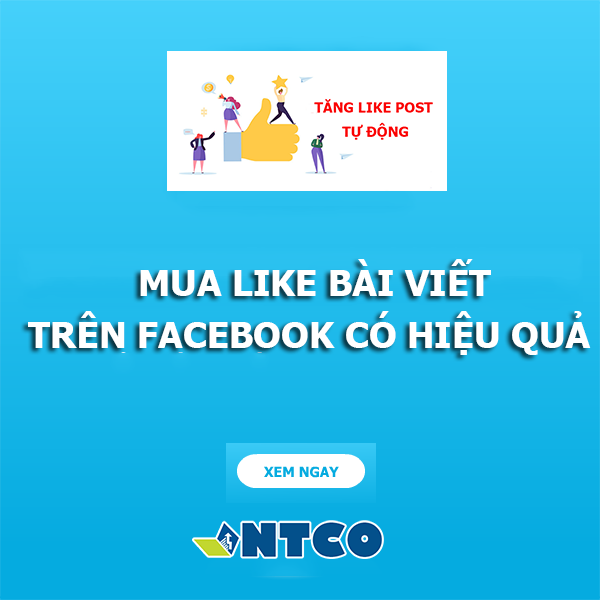 mua like bai viet facebook