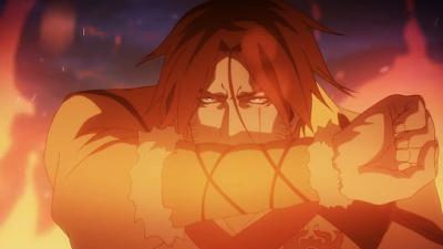 Castlevania Episode 4 Subtitle Indonesia [Final]