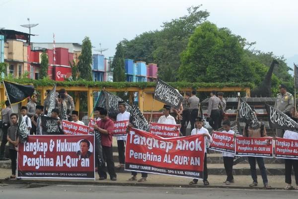 Draf RUU Prolegnas 2021: Eks HTI Setara PKI, Dilarang Ikut Pilpres-Pilkada