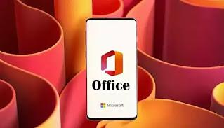 كيفية الحصول على حزمة (Microsoft Office) في هواتف الآيفون