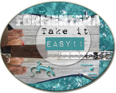 Formentera: Take it easy!