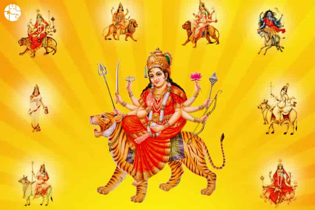 What is Navratri 2020 and why is it celebrated?