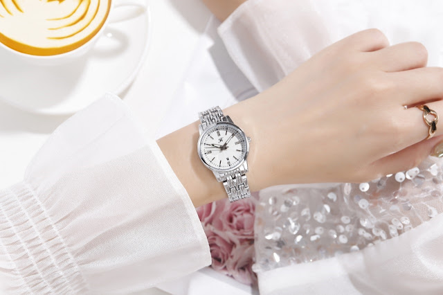 Jimshoney Timepiece 6003