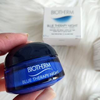 Tratamiento de día y noche con Biotherm 02