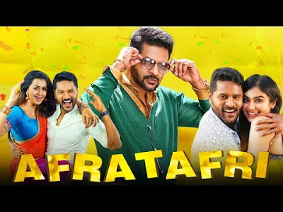 Afra Tafri Hindi Dubbed Full Movie Download 720p hd