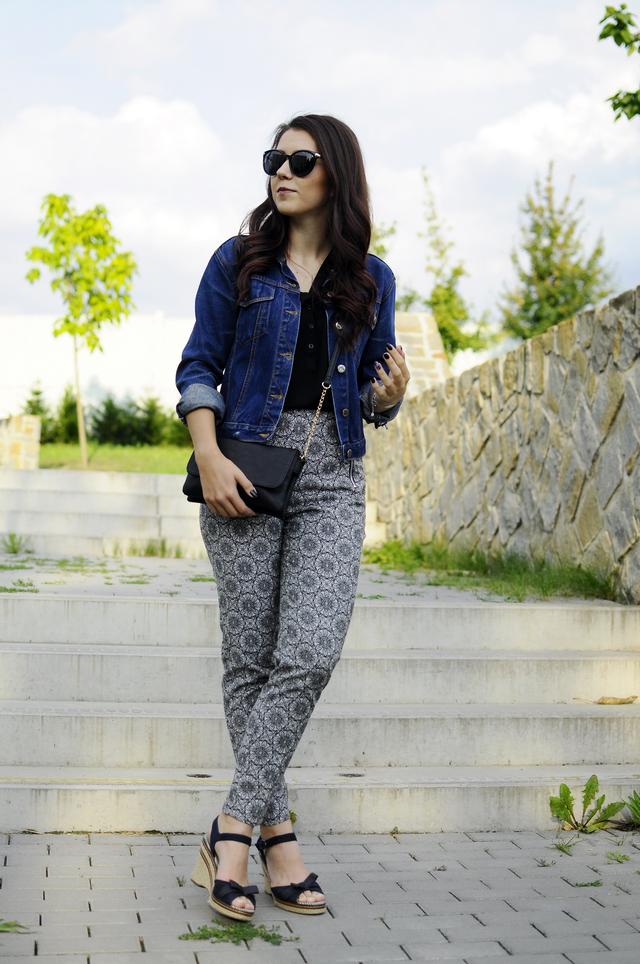 Everythin Kate outfit blogerka brno maxbryle.cz
