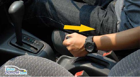 Mengenal Tipe-Tipe Rem Parkir Pada Kendaraan