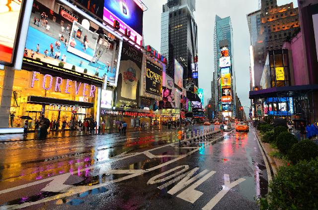 Atrações de graça em Nova York