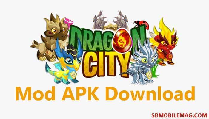 Dragon City Mod APK, Dragon City Mod APK Download