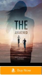Dystopian novels: The Awakened