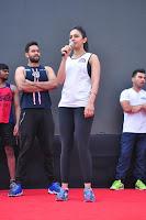 Rakul Preet at Fitness Unplugged Event HeyAndhra