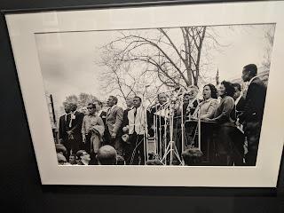 Selma singers
