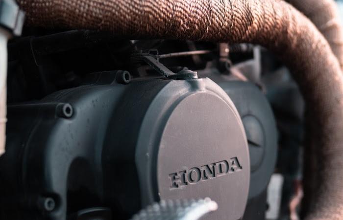 Astra Motor Kalbar Berikan Edukasi Safety Riding Bersama Formagama Balek Kampong