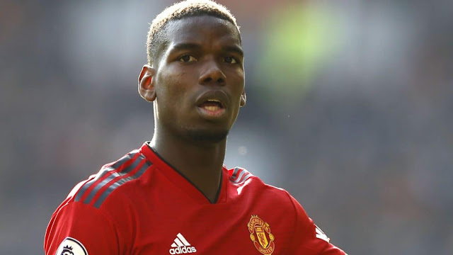 EPL: Pogba under fire after Man Utd's 4-0 win over Chelsea