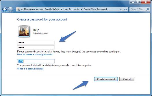 windows-computer-ko-password-se-protect-kaise-kare