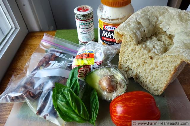 Feed South Africa + Multigrain Sourdough Bread (in a bread machine)   Farm Fresh Feasts
