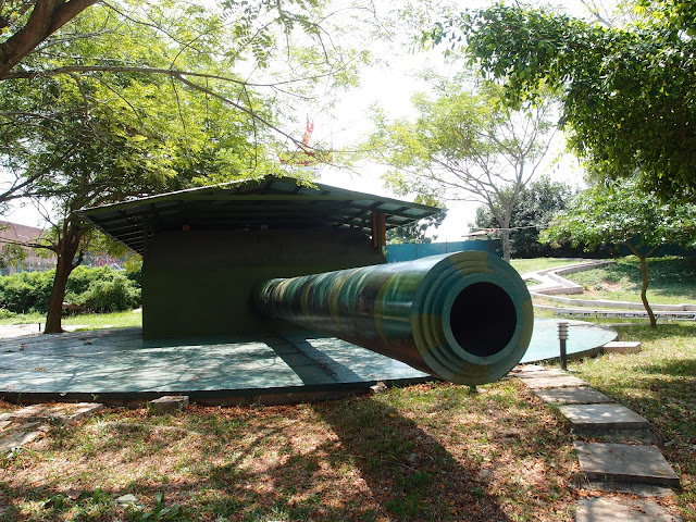Johor Battery