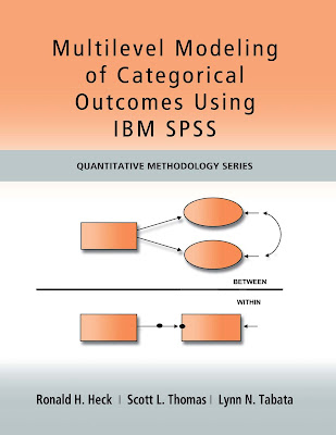 Multilevel Modeling of Categorical Outcomes Using IBM SPSS (Quantitative Methodology Series) - Free Ebook Download