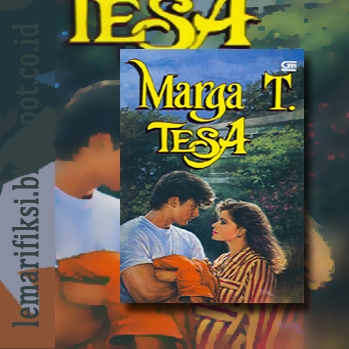 #1   Tesa - Marga T
