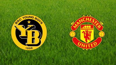 مشاهدة مباراة يونج بويز ومانشستر يونايتد بث مباشر 14-09-2021 دوري أبطال أوروبا