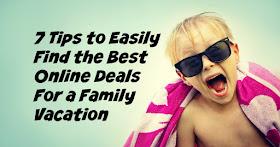 Win a family vacation