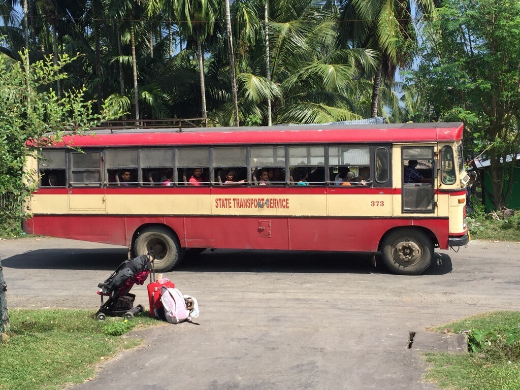 Backpacking by Bus in Andaman @doibedouin