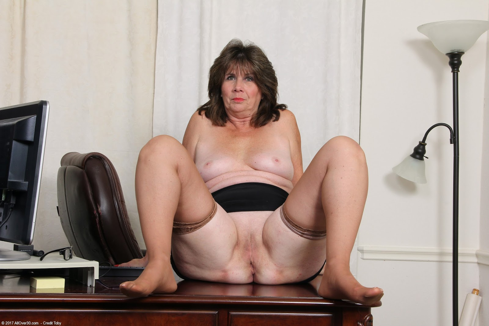 archive of old women: Jade CA Mature
