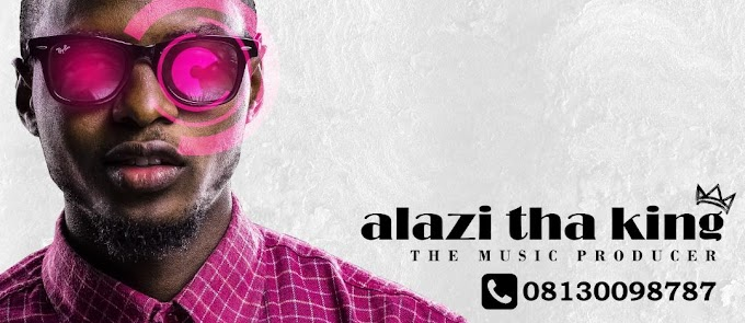 Alazi Tha King – Peace (Instrumental)