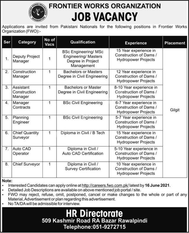 Pakistan Atomic Energy Commission | PAEC Jobs 2021 | Apply Online