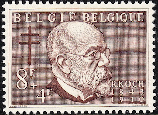 Belgium Robert Koch