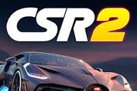 Download CSR Racing Mod Apk