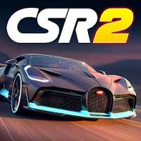Download CSR Racing Mod Apk