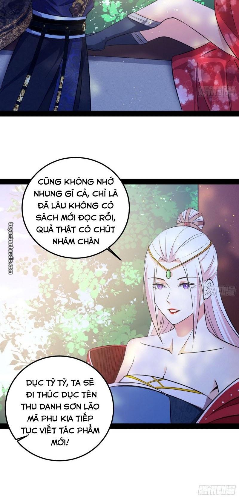 Ta Là Tà Đế chap 86 - Trang 4