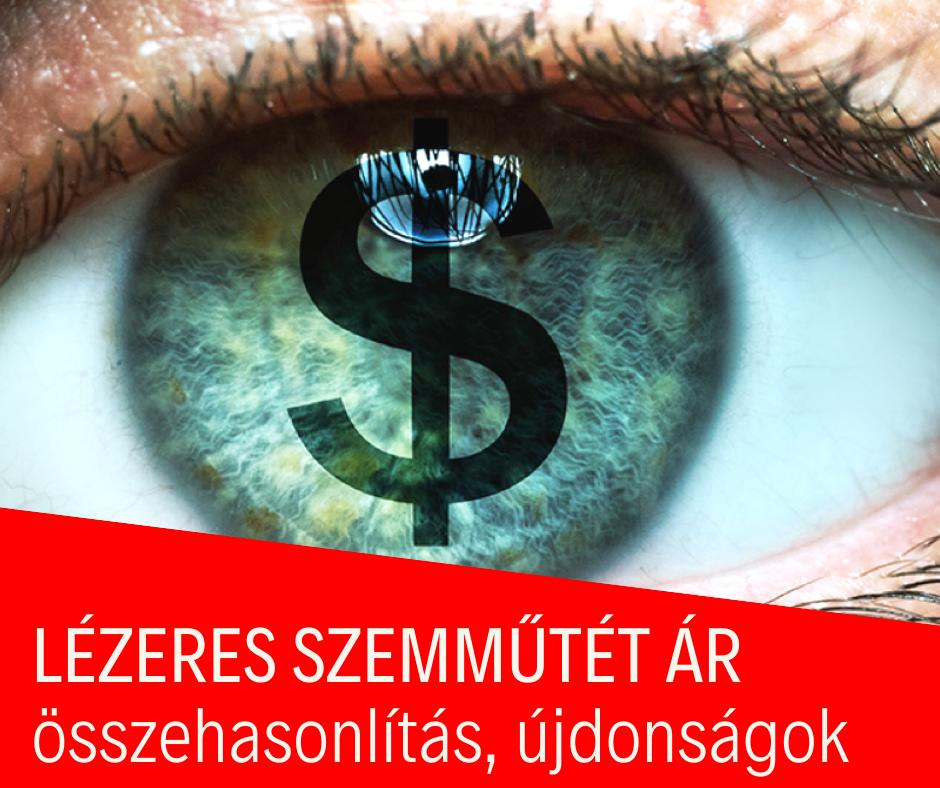 a látáskorrekció újdonságai)