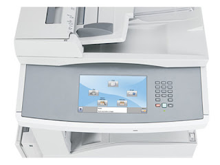 Download Lexmark X860de Driver Printer