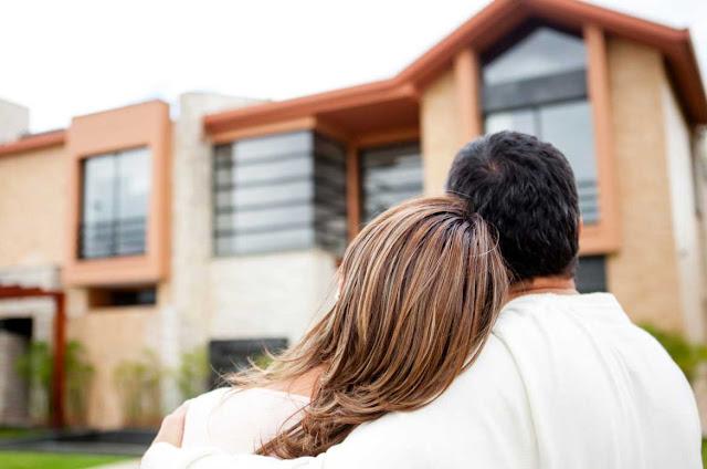 Começar uma nova etapa com uma hipoteca