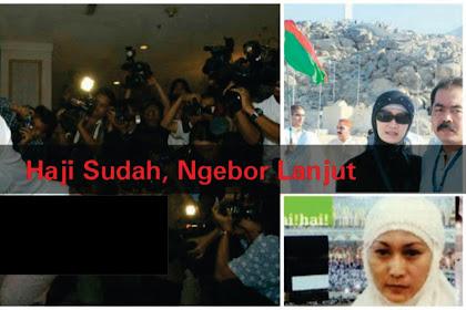 Ingat Inul, Ucapan Abah Hasyim Muzadi: Iku Njoged Opo Kesurupan?!