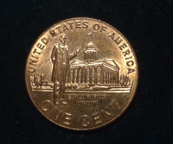 2009 lincoln penny errors