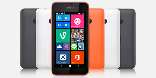 Nokia Lumia 530 RM-1019