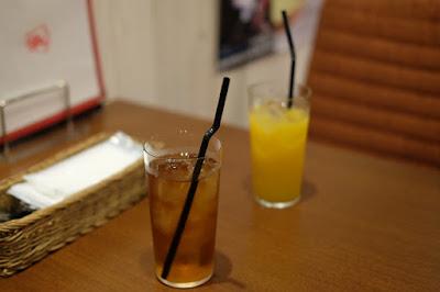 鳥取 Pizzeria Leone (ピッツェリア レオーネ)飲み物